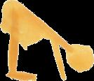 École de Danse Contemporaine de Romont - Logo